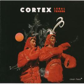 Legal Tender - Cortex