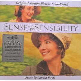 Sense And Sensibility (Original Motion Picture Soundtrack)  - Patrick Doyle