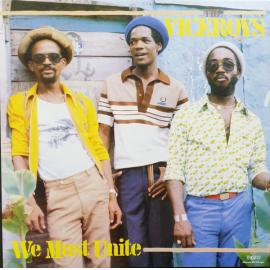 We Must Unite - The Viceroys