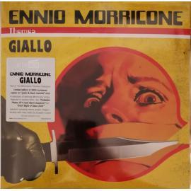 Giallo - Ennio Morricone
