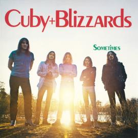 Sometimes - Cuby + Blizzards