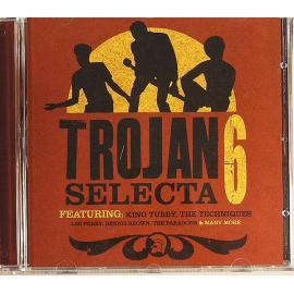 Trojan Selecta Vol. 6 - Various Production