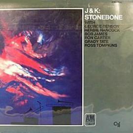 Stonebone - J.J. Johnson