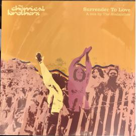 Surrender To Love (A Mix By The Avalanches) - The Chemical Brothers