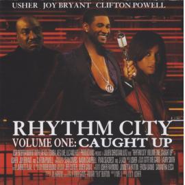Rhythm City Volume One: Caught Up - Usher