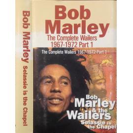 Selassie Is The Chapel - Bob Marley & The Wailers