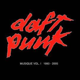 Musique Vol. I 1993-2005 - Daft Punk