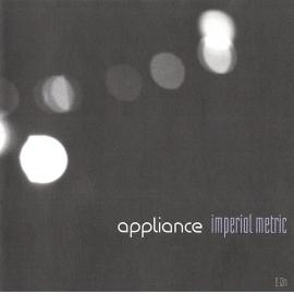 Imperial Metric - Appliance