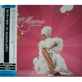 ReCreation - Zap Mama