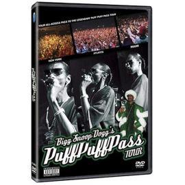 Big Snoop Dogg's Puff Puff Pass Tour - Snoop Dogg