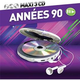 ANNEES 90-VARIOUS [WAGRAM MUSIC] -