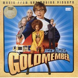 Austin Powers In Goldmember - Various