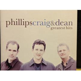Greatest Hits - Phillips, Craig & Dean