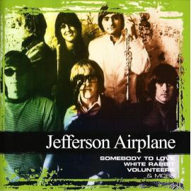 Collections - Jefferson Airplane