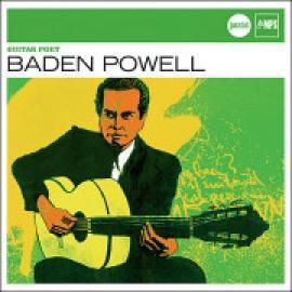 Guitar Poet - Baden Powell