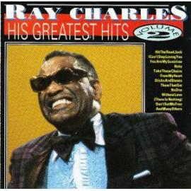 His Greatest Hits Volume 2 - Ray Charles