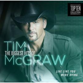 The Biggest Hits of Tim McGraw - Tim McGraw