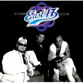 The Platinum Collection - East 17