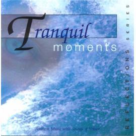 Tranquil Moments - Levantis