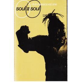Club Classics Vol. One - Soul II Soul