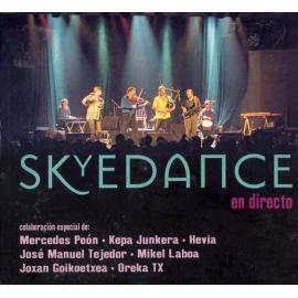 Skyedance En Directo - Skyedance