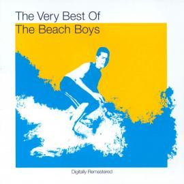 The Very Best Of The Beach Boys - The Beach Boys