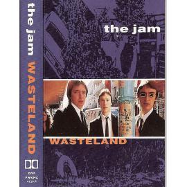 Wasteland - The Jam