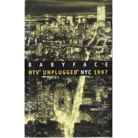 MTV Unplugged NYC 1997 - Babyface