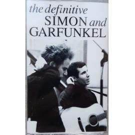 The Definitive Simon & Garfunkel - Simon & Garfunkel