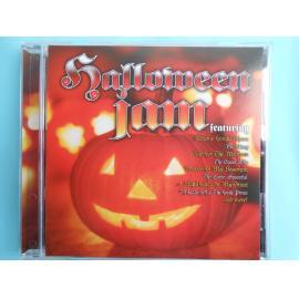 Halloween Jam - Various Production