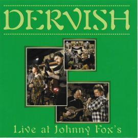 Live At Johnny Fox's - Dervish