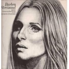 Live Concert At The Forum - Barbra Streisand