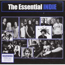 ESSENTIAL INDIE-V/A -2CD- - VARIOUS ARTISTS