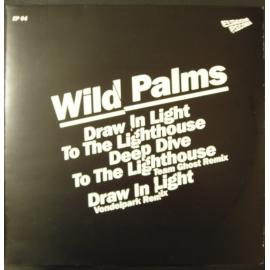 Draw In Light - Wild Palms