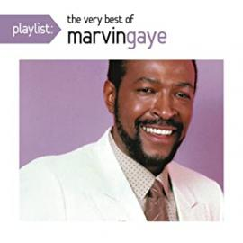 Playlist: The Very Best Of Marvin Gaye - Marvin Gaye