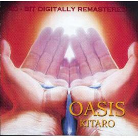 Oasis - Kitaro