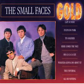 Gold - Small Faces