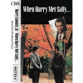 WHEN HARRY MET SALLY-OST -