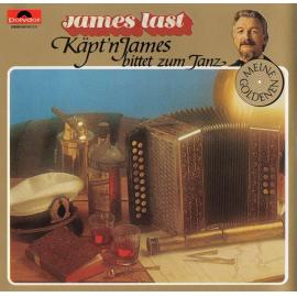 Käptn James Bittet Zum Tanz - James Last