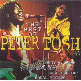 The Best Of Peter Tosh - Peter Tosh
