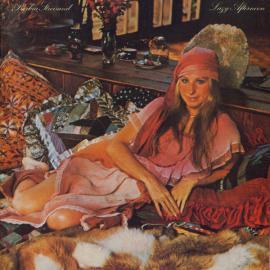 Lazy Afternoon - Barbra Streisand