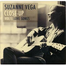 Close-Up Vol 1, Love Songs - Suzanne Vega