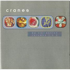 EP Collection Volumes 1 & 2 - Cranes