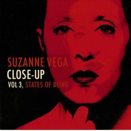 Close-Up Vol 3, States Of Being - Suzanne Vega