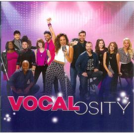 Vocalosity - Vocalosity