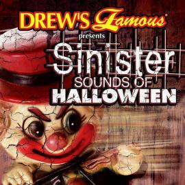 Sinister Sounds Of Halloween - Drew's Famous