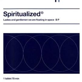 Ladies And Gentlemen We Are Floating In Space - Spiritualized