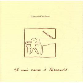 Il Mio Nome È Riccardo - Riccardo Cocciante