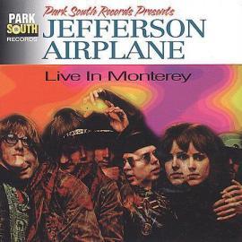 Live in Monterey - Jefferson Airplane