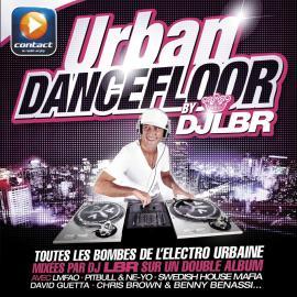 URBAN DANCEFLOOR BY DJ LBR -